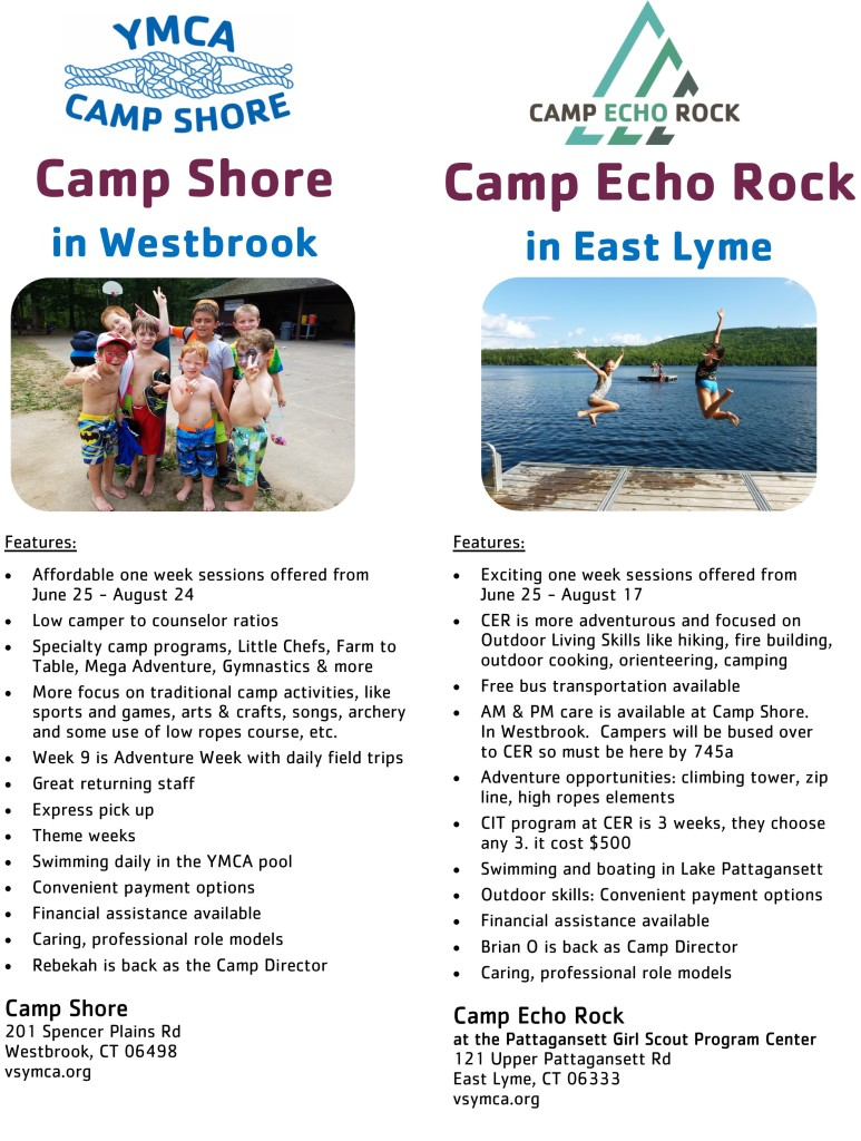 Website 2 camp ad as pic