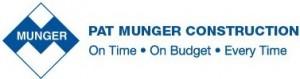 Pat Munger Construction