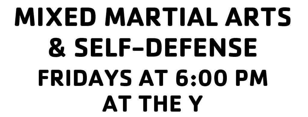 Website Header MMA