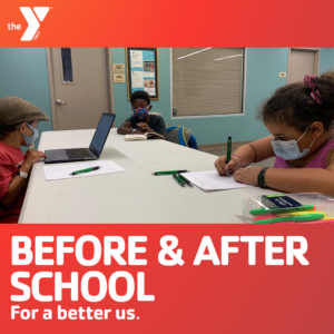 YMCA Before and After School Childcare Program